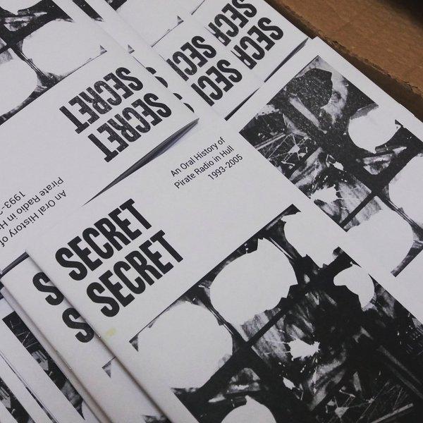 Secret Secret